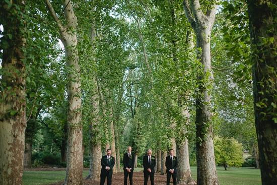 Elegant Fitzroy Gardens Wedding077