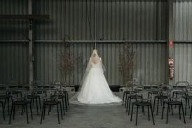 Industrial Warehouse Wedding Ideas014