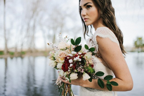 Lakeside Bridal Inspiration018