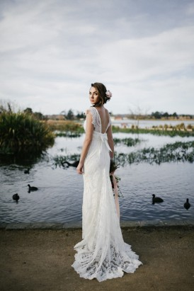 Lakeside Bridal Inspiration028