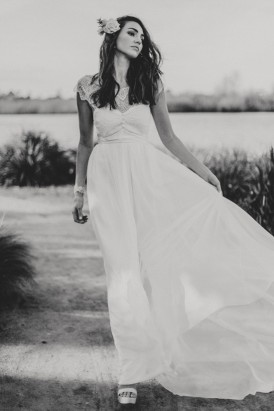 Lakeside Bridal Inspiration038