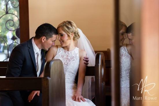 Matt Rowe Weddings