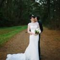 Modern Red Hill Epicurean Wedding122