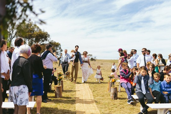 Outdoor Country Wedding057