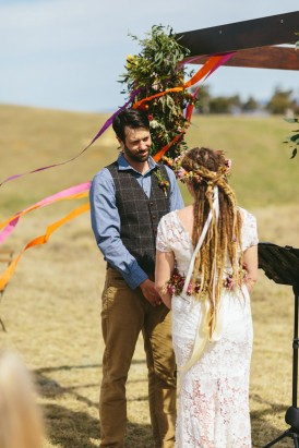 Outdoor Country Wedding063