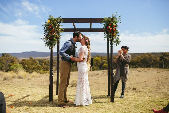 Outdoor Country Wedding073