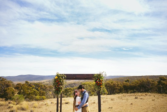 Outdoor Country Wedding089