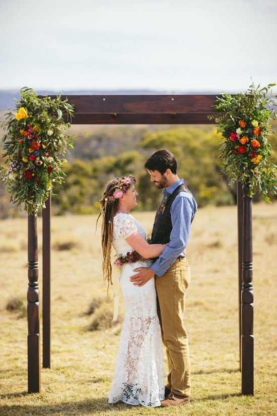 Outdoor Country Wedding090