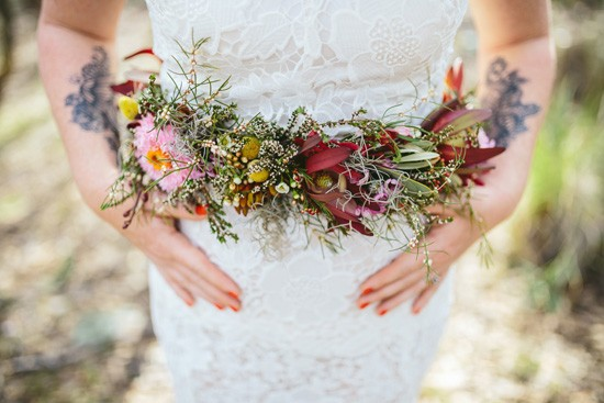 Outdoor Country Wedding113