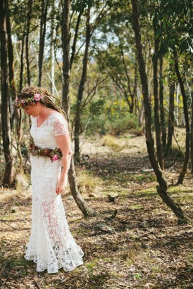 Outdoor Country Wedding114
