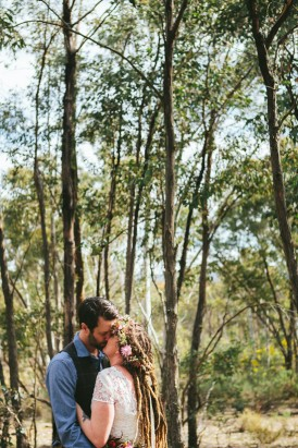 Outdoor Country Wedding115