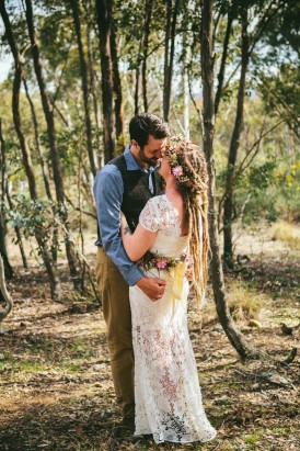 Outdoor Country Wedding117