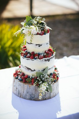 Outdoor Country Wedding130