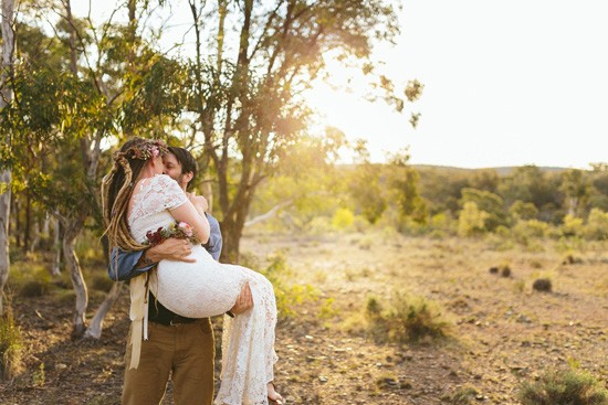 Outdoor Country Wedding175