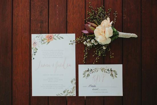 Romantic Queensland Winery Wedding027