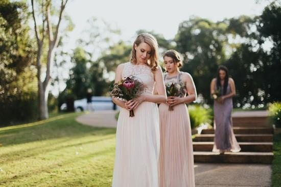 Romantic Queensland Winery Wedding052