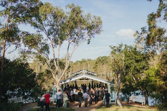 Romantic Queensland Winery Wedding061
