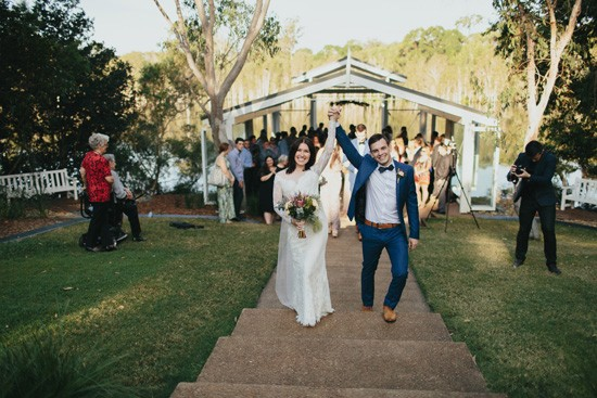 Romantic Queensland Winery Wedding084