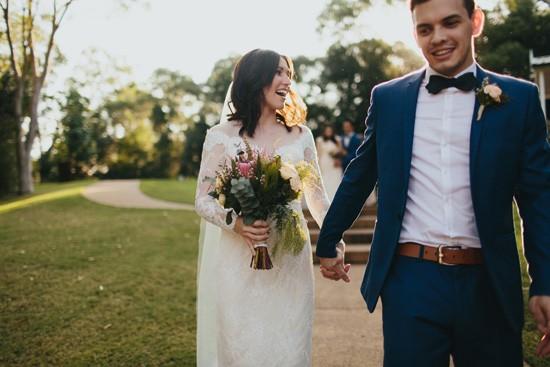Romantic Queensland Winery Wedding085