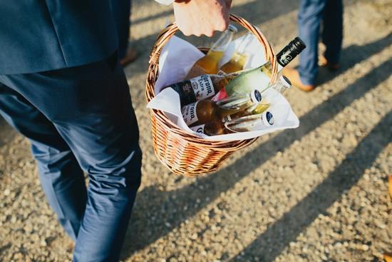 Romantic Queensland Winery Wedding089