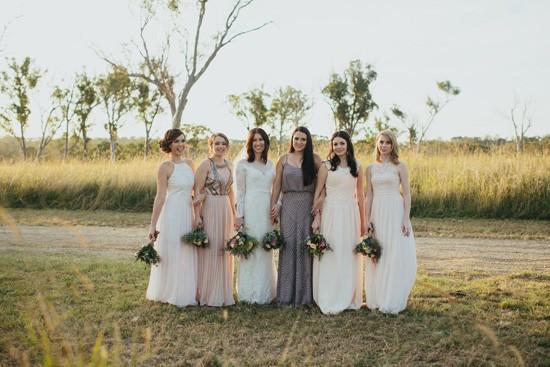 Romantic Queensland Winery Wedding094