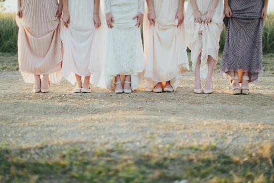 Romantic Queensland Winery Wedding096