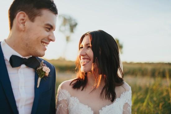 Romantic Queensland Winery Wedding100