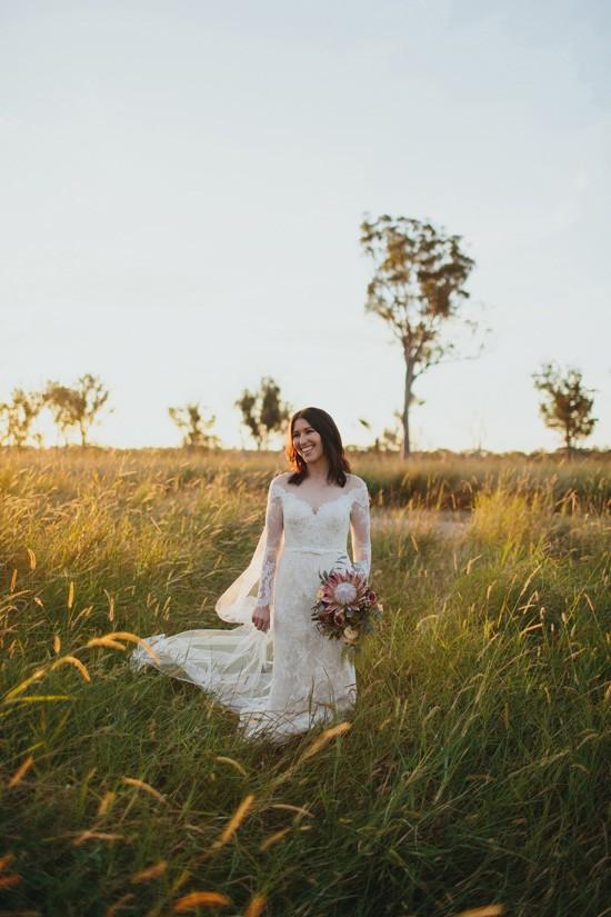 Romantic Queensland Winery Wedding102
