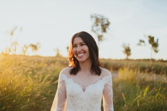 Romantic Queensland Winery Wedding103