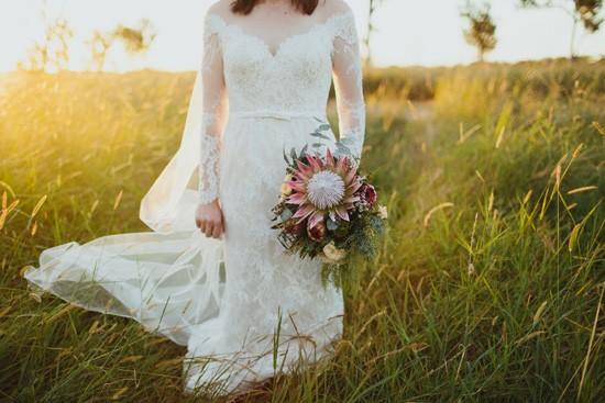 Romantic Queensland Winery Wedding104