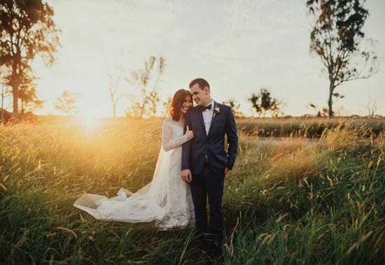 Romantic Queensland Winery Wedding106