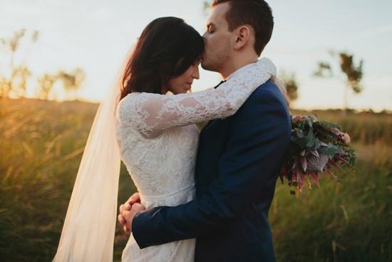 Romantic Queensland Winery Wedding109