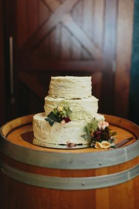 Romantic Queensland Winery Wedding132