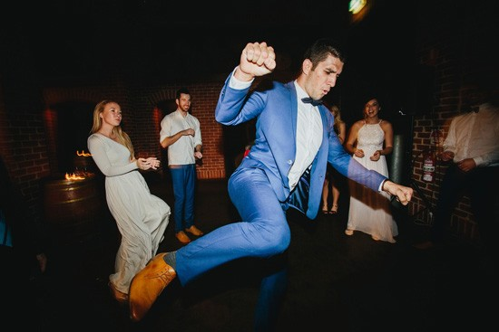 Romantic Queensland Winery Wedding169