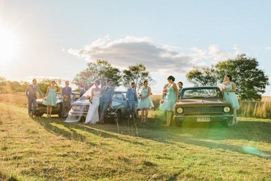 Sweet Working Farm Wedding058