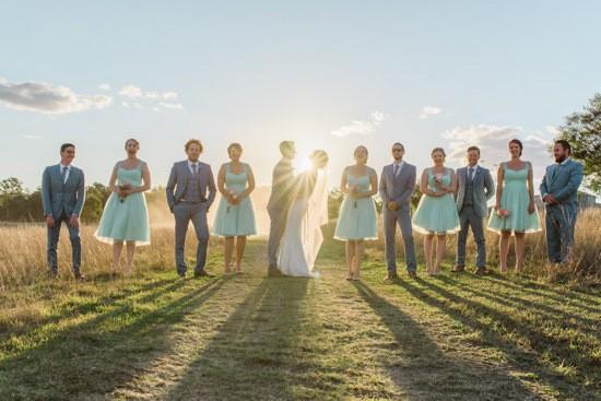 Sweet Working Farm Wedding059