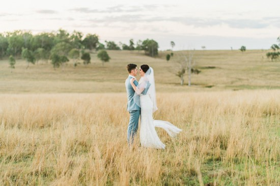 Sweet Working Farm Wedding064