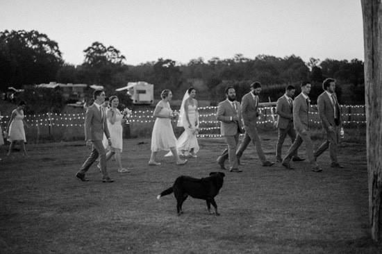 Sweet Working Farm Wedding071