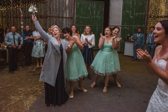 Sweet Working Farm Wedding094