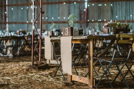 Sweet working farm wedding007