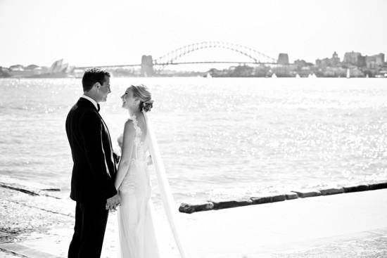 Waterside Black Tie Wedding035