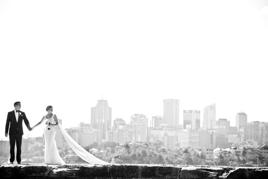 Waterside Black Tie Wedding037