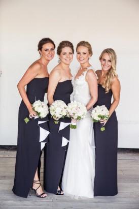 Waterside Black Tie Wedding056