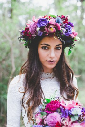 Wild Romantics Bridal Inspiration005