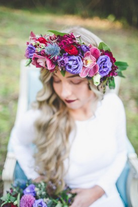 Wild Romantics Bridal Inspiration061