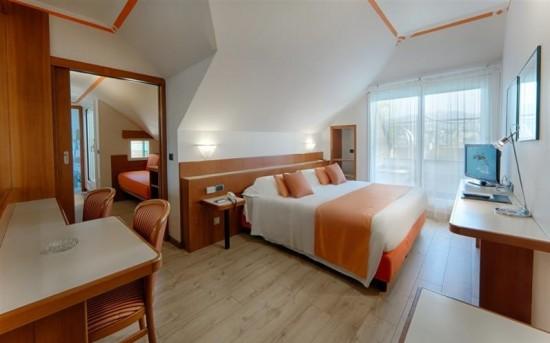 hotel best western regina elena 1