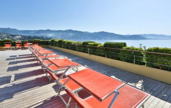 hotel best western regina elena la terrazza