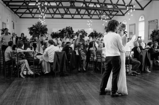 Abbotsford Convent Wedding019