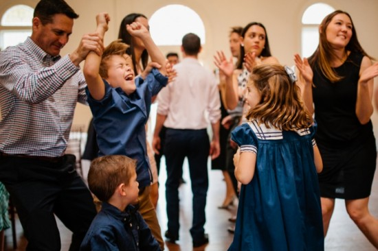 Abbotsford Convent Wedding024