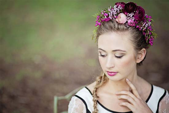 Avante Garde Floral Inspiration083